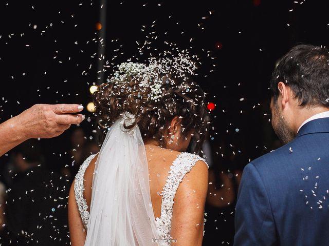 El casamiento de Matías y Mariela en Rio Cuarto, Córdoba 25