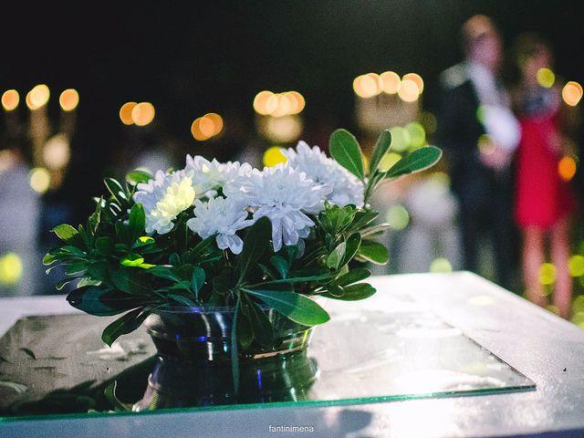 El casamiento de Matías y Mariela en Rio Cuarto, Córdoba 36