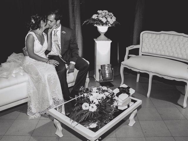 El casamiento de Matías y Mariela en Rio Cuarto, Córdoba 46