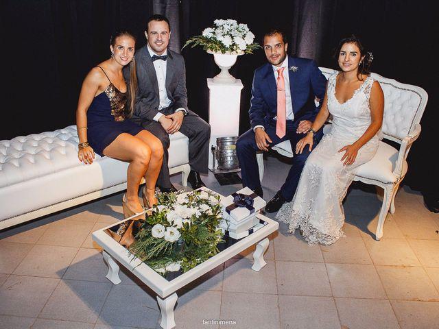 El casamiento de Matías y Mariela en Rio Cuarto, Córdoba 47