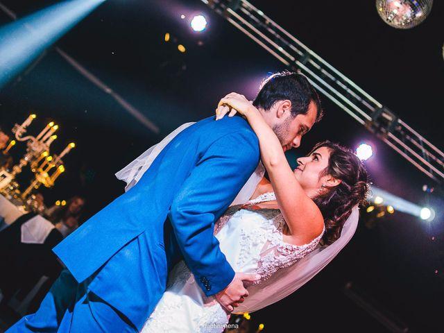 El casamiento de Matías y Mariela en Rio Cuarto, Córdoba 48