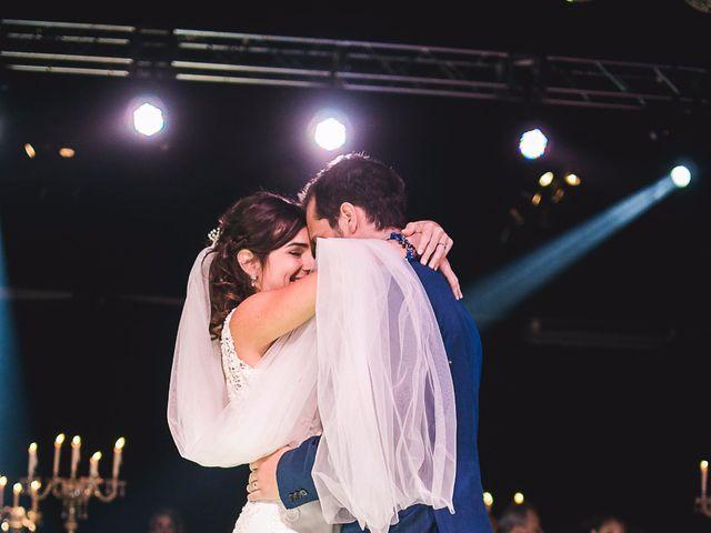 El casamiento de Matías y Mariela en Rio Cuarto, Córdoba 49
