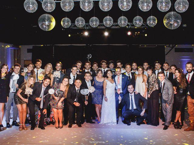 El casamiento de Matías y Mariela en Rio Cuarto, Córdoba 52