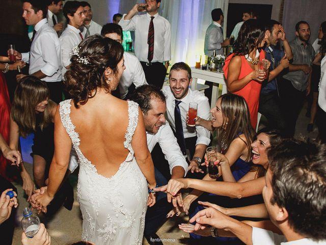 El casamiento de Matías y Mariela en Rio Cuarto, Córdoba 54