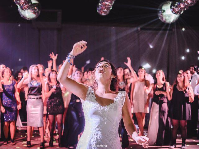 El casamiento de Matías y Mariela en Rio Cuarto, Córdoba 55