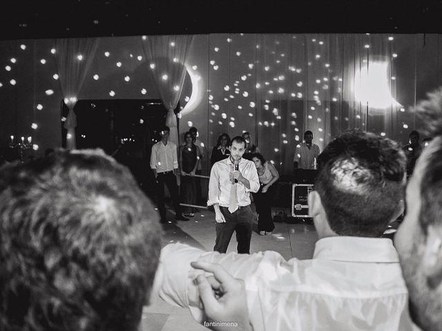 El casamiento de Matías y Mariela en Rio Cuarto, Córdoba 56