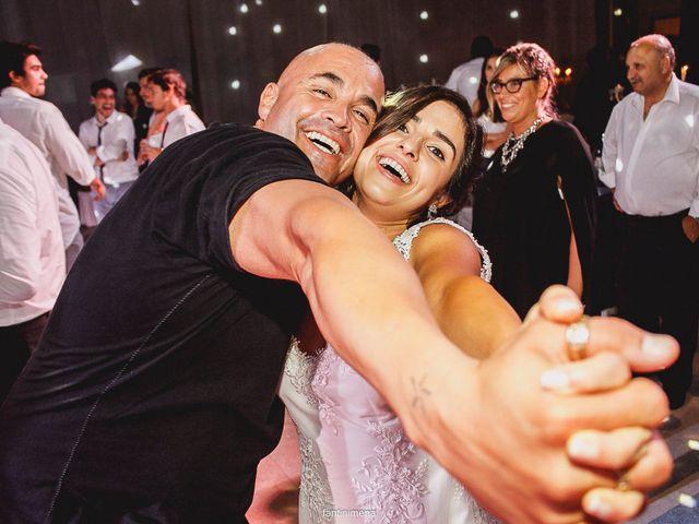 El casamiento de Matías y Mariela en Rio Cuarto, Córdoba 57