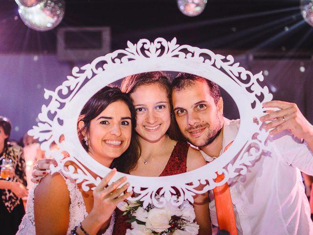 El casamiento de Matías y Mariela en Rio Cuarto, Córdoba 58