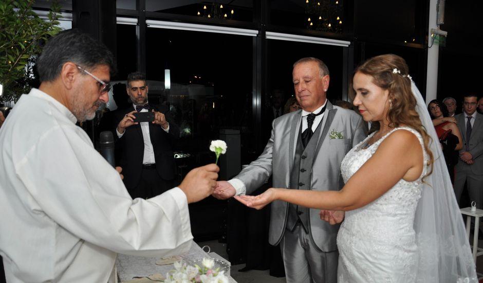 El casamiento de Miguel y Marcela en La Reja, Buenos Aires