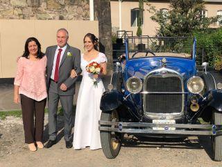 El casamiento de Mary y Ale 2