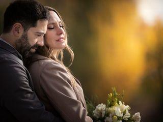 El casamiento de Paol y Ariel 1