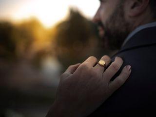 El casamiento de Paol y Ariel 2