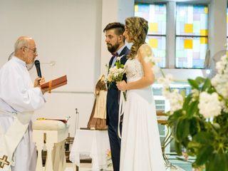 El casamiento de Belén y Juanjo 3