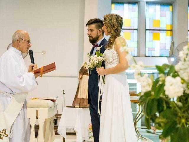El casamiento de Juanjo y Belén en Mendoza, Mendoza 2
