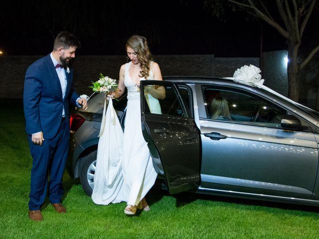 El casamiento de Juanjo y Belén en Mendoza, Mendoza 4