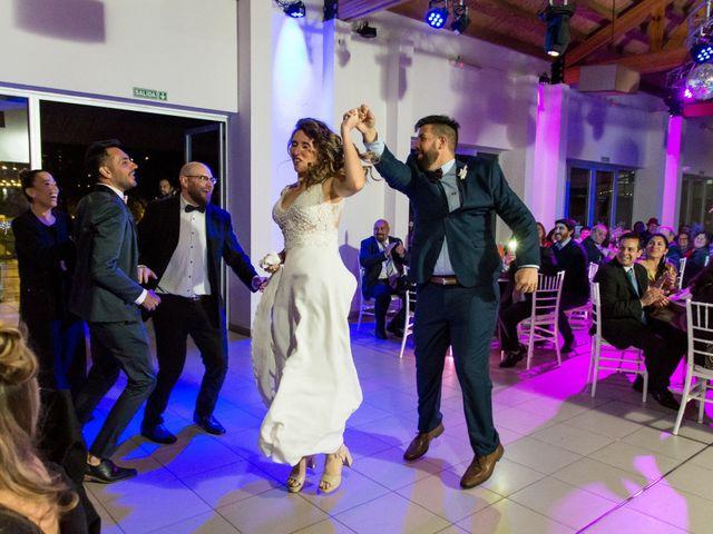 El casamiento de Juanjo y Belén en Mendoza, Mendoza 6