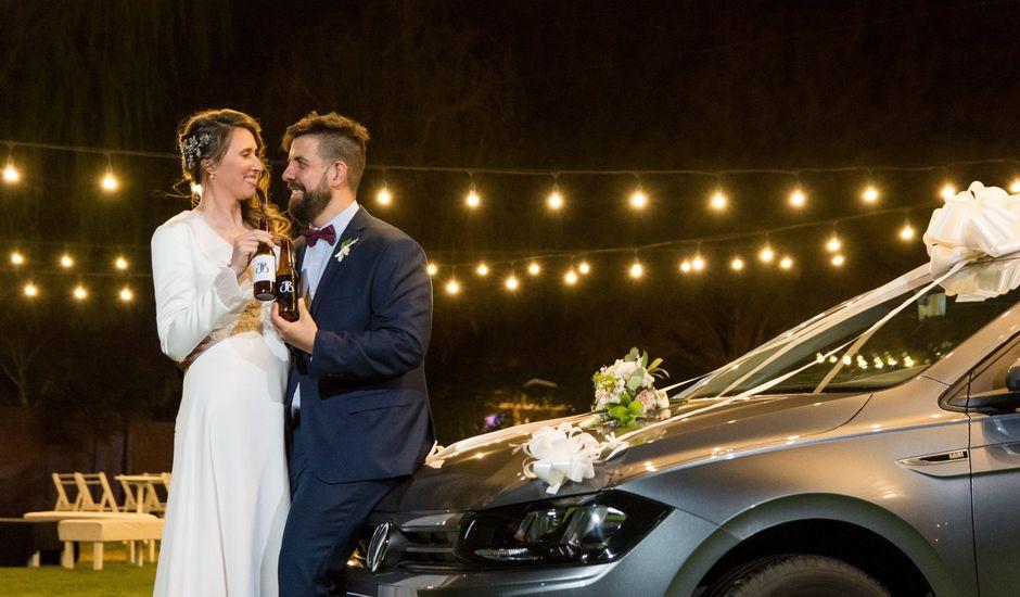 El casamiento de Juanjo y Belén en Mendoza, Mendoza