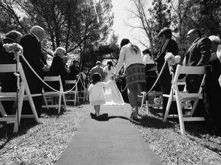 El casamiento de Rocio y Jorge 3