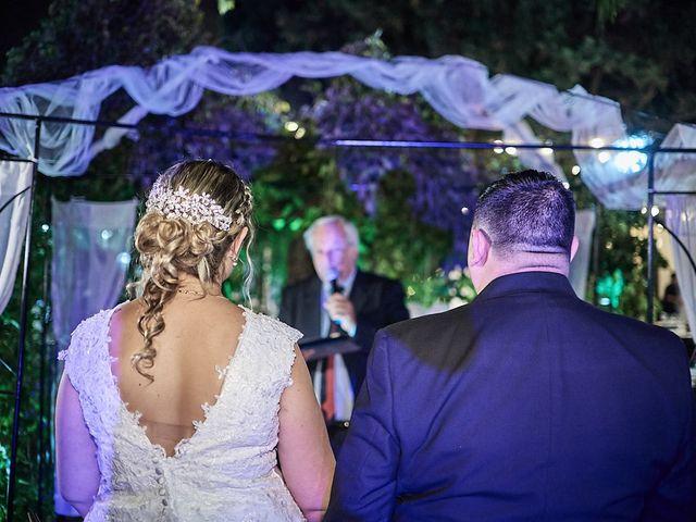 El casamiento de Jazmin y Omar
