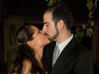 El casamiento de Laura y Felipe 2
