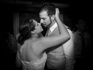 El casamiento de Laura y Felipe