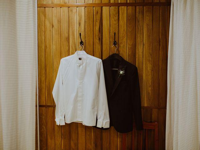 El casamiento de Aristides y Ariceldis en Montecarlo, Misiones 7