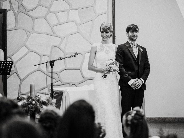 El casamiento de Aristides y Ariceldis en Montecarlo, Misiones 37