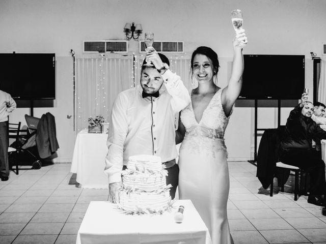 El casamiento de Paula y Jose