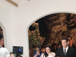 El casamiento de Rocío y Malcolm 1