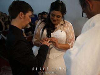 El casamiento de Rocío y Malcolm 2