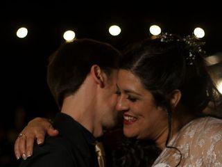 El casamiento de Rocío y Malcolm 3