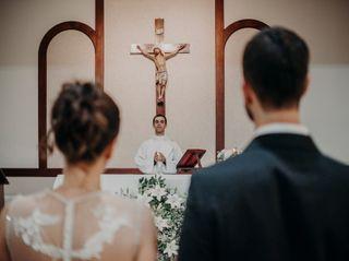 El casamiento de Juli y Nico 2