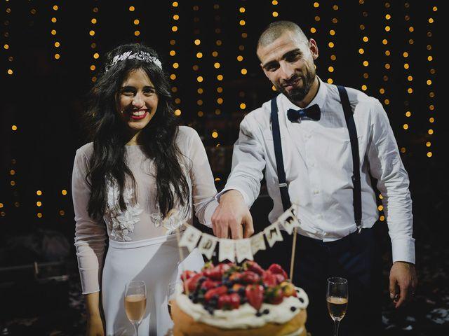 El casamiento de Daiana y Marcos