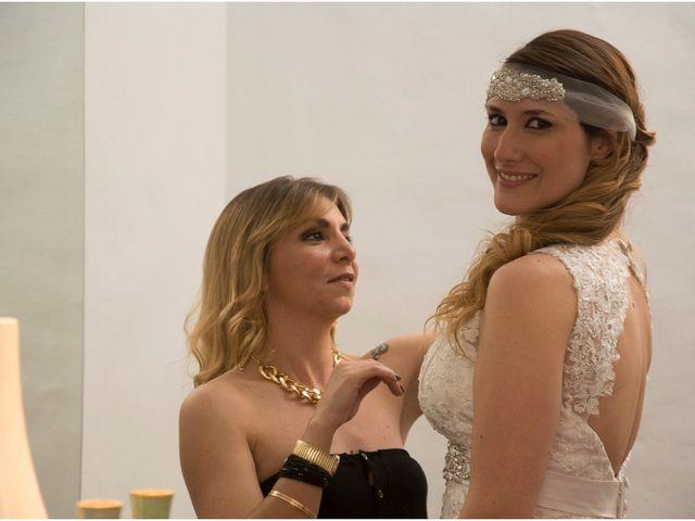 El casamiento de Claudio y Noel en La Reja, Buenos Aires 7