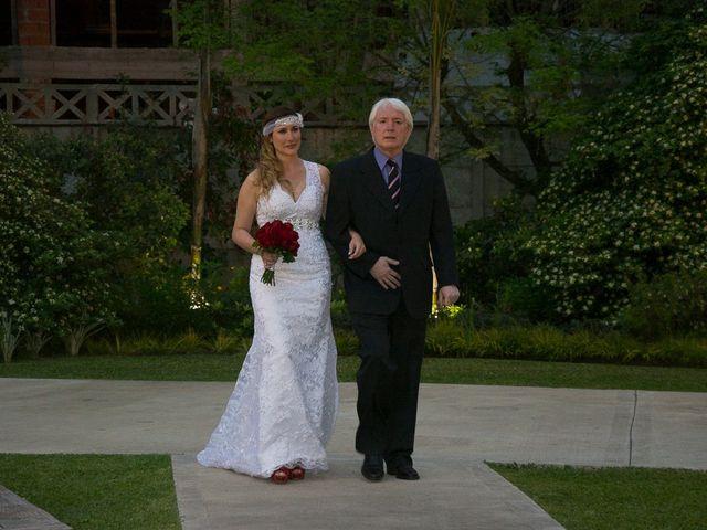 El casamiento de Claudio y Noel en La Reja, Buenos Aires 9