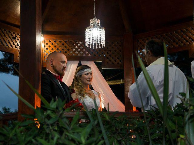 El casamiento de Claudio y Noel en La Reja, Buenos Aires 13