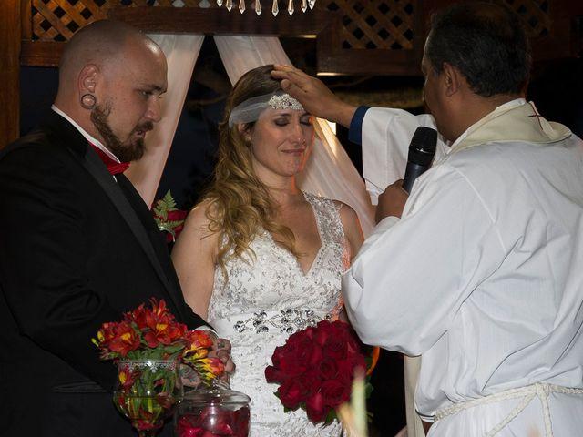 El casamiento de Claudio y Noel en La Reja, Buenos Aires 1