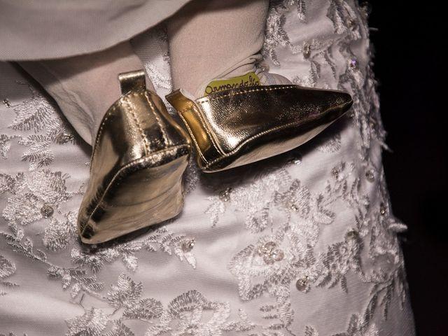 El casamiento de Claudio y Noel en La Reja, Buenos Aires 14