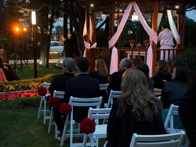 El casamiento de Claudio y Noel en La Reja, Buenos Aires 15