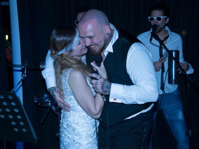 El casamiento de Claudio y Noel en La Reja, Buenos Aires 16
