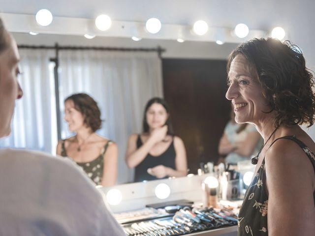 El casamiento de Nico y Cata en La Plata, Buenos Aires 33