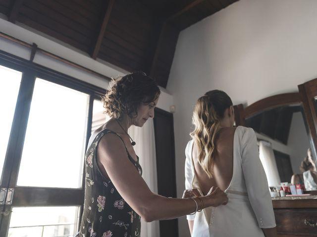 El casamiento de Nico y Cata en La Plata, Buenos Aires 34