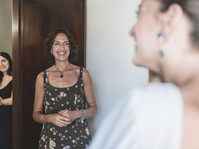 El casamiento de Nico y Cata en La Plata, Buenos Aires 39