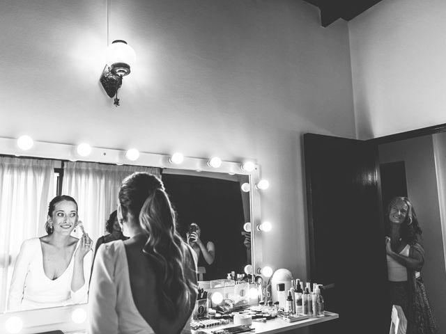 El casamiento de Nico y Cata en La Plata, Buenos Aires 44