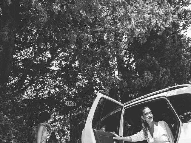 El casamiento de Nico y Cata en La Plata, Buenos Aires 60