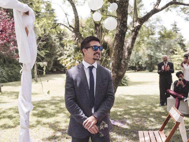 El casamiento de Nico y Cata en La Plata, Buenos Aires 63