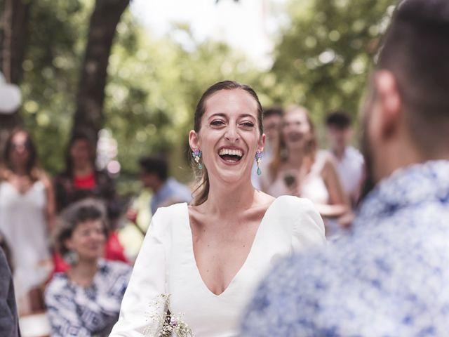 El casamiento de Nico y Cata en La Plata, Buenos Aires 68