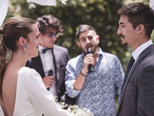 El casamiento de Nico y Cata en La Plata, Buenos Aires 69