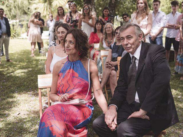 El casamiento de Nico y Cata en La Plata, Buenos Aires 71