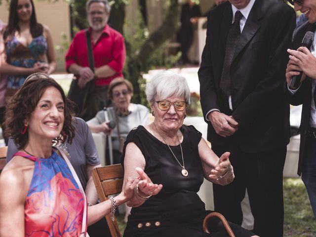 El casamiento de Nico y Cata en La Plata, Buenos Aires 74